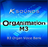 K-Sounds Organimation