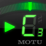 MOTU Digital Performer 7.1 Tuner Plug-In
