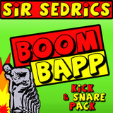 Sir Sedric BoomBapp