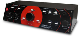SM Pro Audio MPatch 2.1