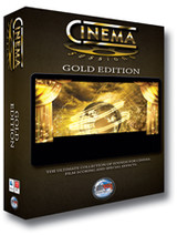 Sonic Reality Cinema Sessions Gold Edition