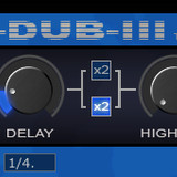 Togu Audio Line TAL-DUB-III