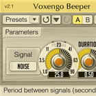 Voxengo Stereo Beeper