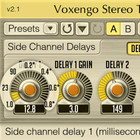 Voxengo Stereo Toucher