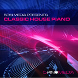 5 Pin Media Classic House Pianos