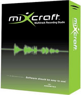 Acoustica Mixcraft 5