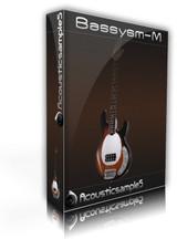 Acousticsamples Bassysm-M