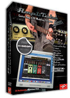 IK Multimedia AmpliTube 2 Live