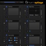 AudioSpillage DrumSpillage