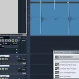Cakewalk Sonar AudioSnap