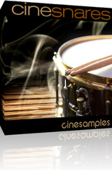 Cinesamples CineSnares