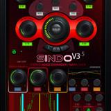 Crysonic Sindo
