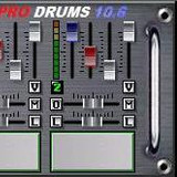 dRAM-dIGITAL Prodrums 10.6