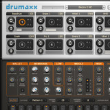 Image-Line Drumaxx