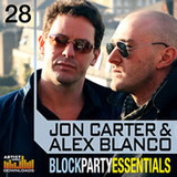 Loopmasters Jon Carter &amp; Alex Blanco - Block Party Essentials
