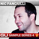 Loopmasters GU Sample Series 4: Nic Fanciulli