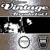 Loopmasters Vintage Breaks Vol. 1