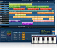 Magix Music Maker 16