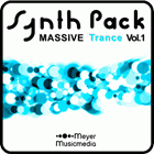 Meyer Musicmedia MASSIVE Synth Pack Trance V.1