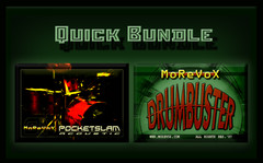 Morevox Quick Bundle
