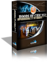Nova Loops Hoods of Chicago Vol 2