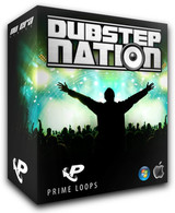 Prime Loops Dubstep Nation