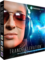 Producer Loops Trance Elevation Volume 2