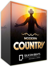 Silicon Beats Modern Country