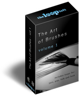 The Loop Loft The Art of Brushes Volume 1