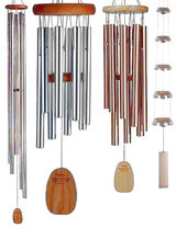 Universal Sampling Windchimes