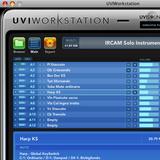 UVI Workstation