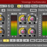 Voxengo VariSaturator