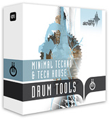 Wave Alchemy Drum Tools 01 - Minimal Techno & Tech House