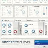 yedey TranceDrive