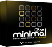 Cluster Sound Minimal GBox