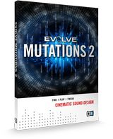 Native Instruments Evolve Mutations 2