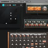 Audiotool 1.0 Firestarter