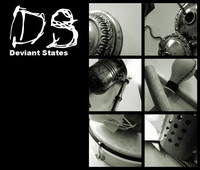 Brickwall Audio Deviant States