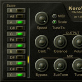 g200kg KeroVee