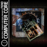 Industrial Strength Records Computer Core