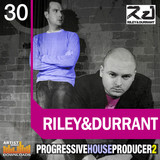 Loopmasters Riley and Durrant Progressive House Producer Vol. 2