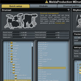 MeldaProduction MDrummer
