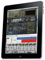 MusicRadar Reason on iPad?