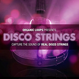 Organic Loops Disco Strings