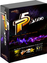 P5Audio Big Studio Rock