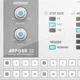 Pentacom ARPG8R