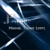Pitched Senses: Minimal Techno Loops