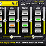 Buzzy Team Platinumloops App