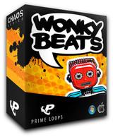Prime Loops Wonky Beats