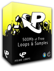 Prime Loops Free Sample Pack